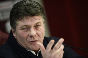 """Torino, Mazzarri in vista della partita contro la Sampdoria: """"Domani servirà la gara perfetta"""""""