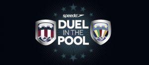 Duel in the Pool, primera jornada. Así lo vivimos