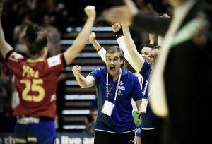 Resumen de la tercera jornada de la EHF Euro 2014
