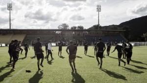 Em partida única, Corinthians enfrenta a Caldense pela primeira fase da Copa do Brasil