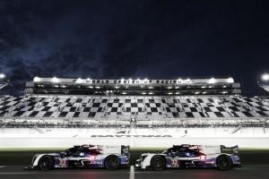 United Autosports se propone el top 5 como meta en Daytona