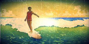 Inventos que cambiaron la historia del deporte: el surf