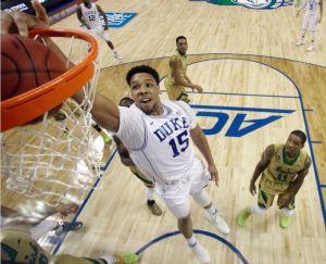 Notre Dame Shocks Duke In The ACC Tournament