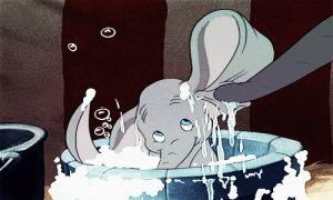 Tim Burton dirigirá una una nueva versión de 'Dumbo'