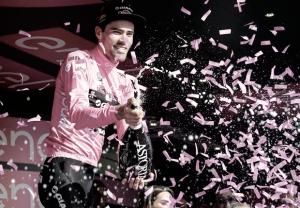 Desembarco holandés en el próximo Giro de Italia