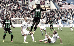Serie A: lampo diOkwonkwo, il derby è rossoblù (0-1)