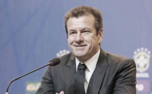 Dunga names 23 for Copa America in Chile