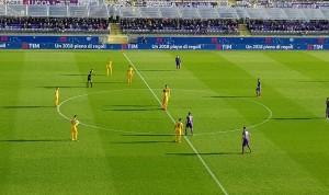 Serie A - Verona-show a Firenze, crolla la Fiorentina: l'Hellas vince 1-4