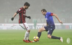 Finale Milan - Lazio in diretta, LIVE semifinale Coppa Italia 2017/18 0-0: Risultato giusto, tutto rimandato all'Olimpico