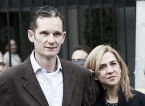 Anticorrupción pide 19 años y medio de cárcel para Urdangarín y exculpa a la Infanta