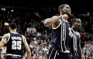 Oklahoma quiere seguir sumando victorias ante los Lakers