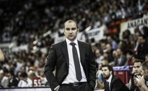 """Carles Duran: """"Están siendo muy sólidos y muy físicos"""""""