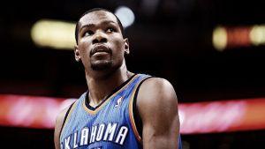 Kevin Durant no aguanta el dolor y se opera: baja indefinida