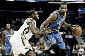 Resumen NBA: el regreso de Durant marca una jornada sin grandes sorpresas