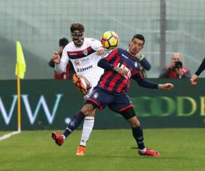 Cagliari: Han potrebbe tornare subito, contatti per Rigoni e Cofie del Genoa. Piace Krafth