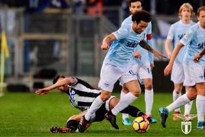 Serie A - Nessun problema per la Lazio, Udinese liquidata (3-0)