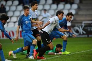 Real Unión - Getafe B: el duelo del pesimismo