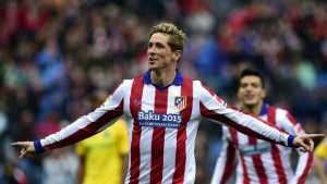 Liga, all'Atletico basta Torres: 0-1 con il Getafe