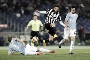 Juventus - Lazio, sfida ad alta quota