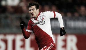 VIDEO - Utrecht-Ajax, i padroni di casa giocano in 12!