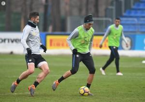 Serie A: Le formazioni ufficiali di Inter-Bologna