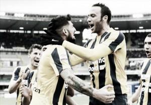 Verona 3-3 Inter Milan: Hosts surrender two-goal lead in thriller
