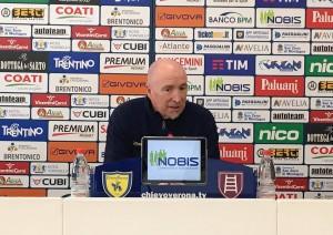Chievo Verona: Maran chiamato a risollevare la rosa, giallo su plusvalenze illecite con il Cesena