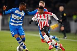 Eredivisie: interessante turno infrasettimanale, occhio in zona retrocessione