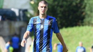 Atalanta - Caldara ai saluti, Mancini l'erede