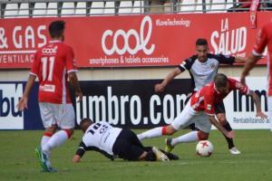 Previa Mérida vs Real Murcia: diferente panorama, mismo objetivo
