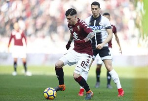 """Torino, Baselli ci crede: """"Seguiamo Mazzarri e puntiamo l'Europa"""""""