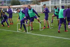 Fiorentina: la grande chance di Bruno Gaspar