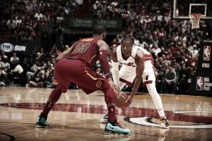 NBA, Toronto regola i Nuggets. Miami annienta i Cavs