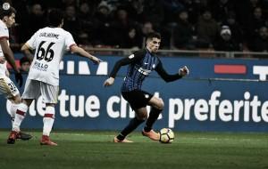 Serie A: l'Inter torna a vincere, ma senza merito. Un ottimo Benevento esce sconfitto 2-0 da San Siro