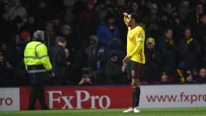 Premier League - Okaka entra e sveglia il match, Deeney punisce l'Everton e fa vincere il Watford