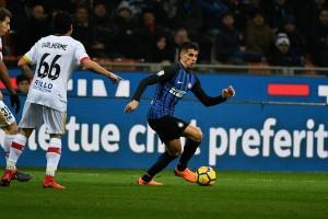 """Inter, Cancelo si racconta: """"Grato a Spalletti, vorrei qualificarmi in Champions"""""""