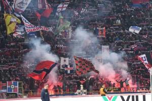 """Falletti: """"Sogno la Nazionale, che emozione il primo goal in Serie A!"""""""