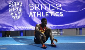 2017 British Athletics Indoor Team TrialsPreview: Britain's best battle for a place on the plane to Belgrade