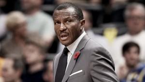 Casey, entrenador de los Pistons los próximos 5 años