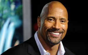 Dwayne Johnson estará en 'Fast and Furious 8'