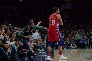 """NBA - Belinelli ammette: """"Spero di restare ai 76ers"""""""