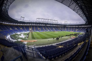 Champions League: Shakhtar vs Roma. Atto primo al Metalist Stadium