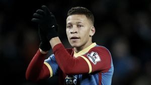 Crystal Palace boss Neil Warnock demands more from Dwight Gayle