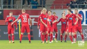 1. FC Heidenheim 1-0 VfL Bochum: John Verhoek subjects Robin Dutt to defeat in first game in charge