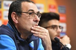 Europa League, le formazioni ufficiali di Lipsia-Napoli