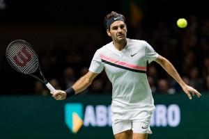 ATP Rotterdam - Federer riscrive la storia, batte Haase e sarà N°1 da lunedì