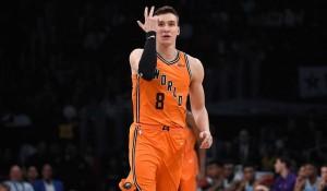 NBA All-star weekend - Team World supera Team USA nel Rising Stars Challenge