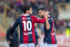 Serie A: le formazioni ufficiali di Bologna-Sassuolo e Benevento-Crotone