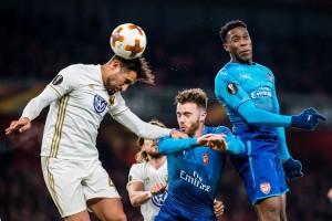 Europa League - L'Ostersunds vince ma non basta: Arsenal battuto 1-2 in casa