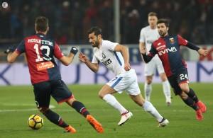 Inter: recuperato Perisic, Icardi partirà dalla panchina. Chance dal primo minuto per Rafinha?